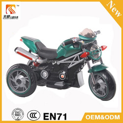 New model kids mini electric motorcycle with Remote control