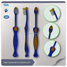 Factory Price 2014 new style soft bristel for kids plastic toothbrush, soft bristel Toothbrush, plastic Toothbrush