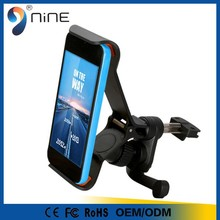 Factory Wholesale Car Air Vent Mount Multiple Mobile Phone Holder