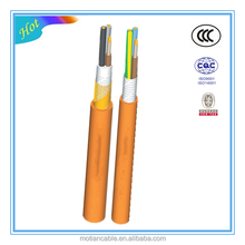 PVC insulated and PVC/PE coat Rated voltage 0.6/1kV Fire resistant power cable