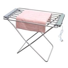 Heated clothes dryer AST-043