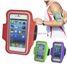 Sport Armband For iPhone 4 / 5 / 6