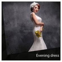Hot Sale Evening Dresses For Veiled