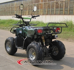 AT0527 Outdoor Best Price 4-stroke, Air-cooling Quad Motorcycles