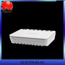 Energy Saving Key Card Optical Ethernet Switch S1700-8G-AC For Hotel