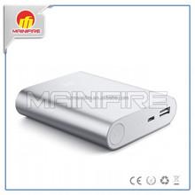 Original 5V 2A Portable External Battery Charger Xiaomi Power Bank 10400mah