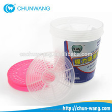 New Moisture Absorbing Tub Products for Household/Wardrobe/Hotel