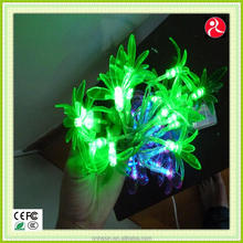 CE Rohs led moon and star string lights