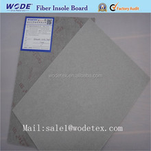 Good Quality Non Woven Shoe Insole Material Of China Make To Order