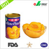 425g 850g 3000g wholesale canned yellow peach