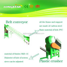 Top quality most popular famous pet bottle recycling line