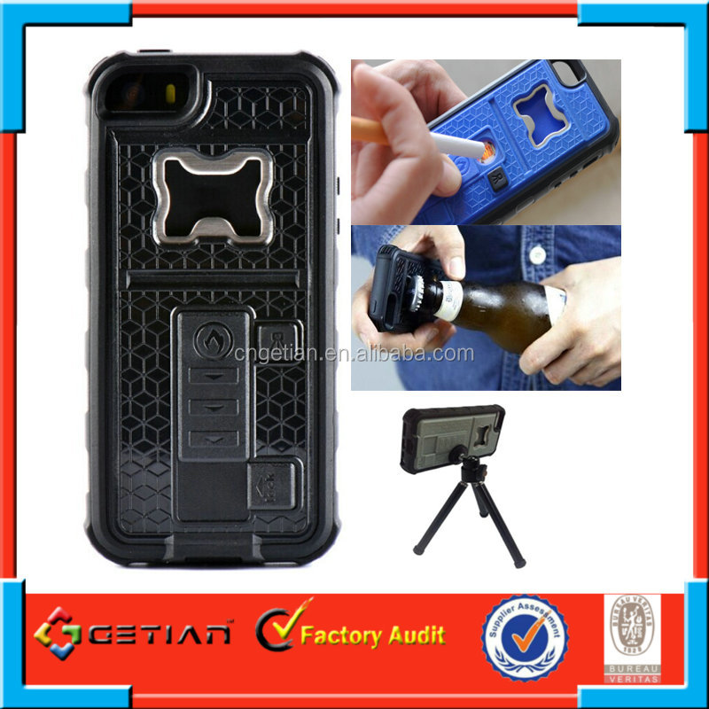 GETIAN for iphone 5 cover custom logo