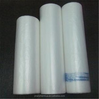 print wholesale plastic hdpe roll bag for food packaging