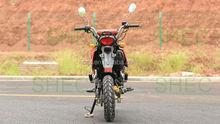 Motorcycle mini car/motorcycle race