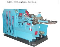 high quality nail and screw making machines