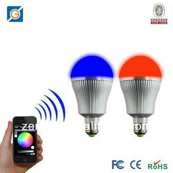 android lighting control wifi t10 led bulb load resistor