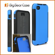 New product for iphone 4s covers full protective case for iphone 4 case