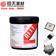 Huitian 011 Series thermal glue, silicone thermal conduction glue, electrically conductive grease