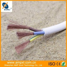 RVV type power cable with dc, wire for installation