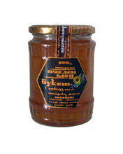 100% NATURAL PPOLYFLORAL BEE HONEY