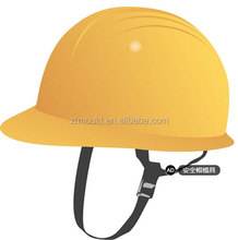 high quality plastic safety helmet