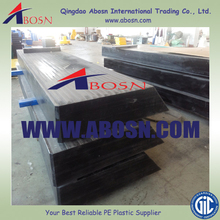 Borated Polyethylene Neutron Radiation Shielding/5% boron content polyethylene sheet