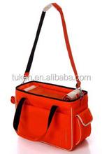 Soft Sided Dog Travel Pet Carrier Shoulder Bag Backpack - Green