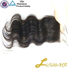 large stock fast delivery virgin remy lace front closure piece