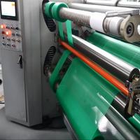YU-3310 High Quality plastic film slitting and rewinding machine