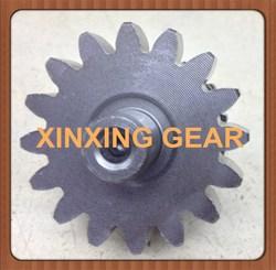 Gear Box Shaft Gear for Qianjiang FM157