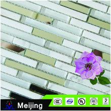 lastre di pietra di marmo a mosaico per pavimenti piastrelle di design