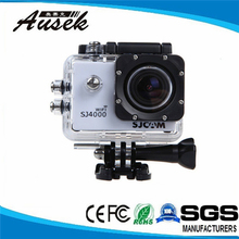 Original SJ4000 Wifi Waterproof Action Sports Camera From Manufacturer