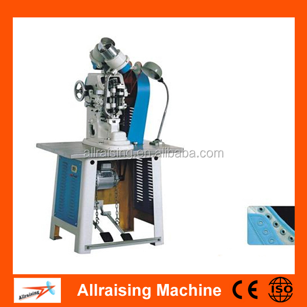 automatic punch machine