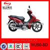 Chinese 50cc Mini Moped Cub Bikes Factory