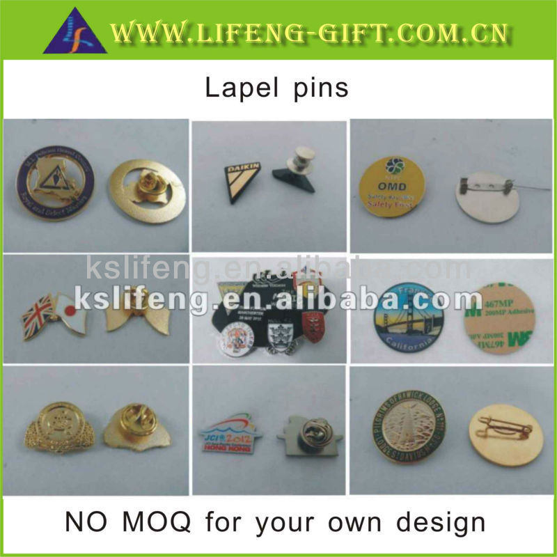 Hat Pin Clutch Track Pin Press Wholesale Hat