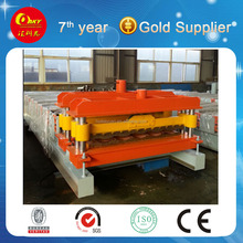 Roof Tile Stamping Machine With Best Quality