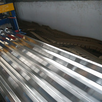 1060 Corrugated Aluminum Roof Panels 750 Sheet Plates in Stock