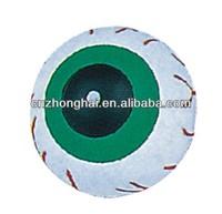 PU Stress Eye Balls/ PU ball in eyeballs shape/eye stress ball