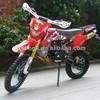 Factory sale various cheap 100cc dirt bike for sale