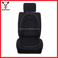 magnetic car massager seat cushion for SUV/car/truck/office chair