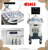 DW-C80 color ultrasound machine & doppler ultrasound