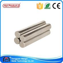 diametrically magnetized cylinder neodymium numbered magnet