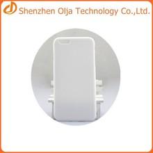 For apple iphone 6 plus case,translucent tpu case for iphone 6 case,fashion case for iphone 6 plus