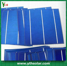 3BB 6*6 high quality A grade 3.8-4.2.1watt polycrystalline solar cells with competitive price