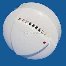 2015 hot new photoelectric decorative system sensor smoke detector price fire detector alarm price pop smoke alarm