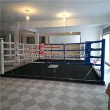 small boxing ring