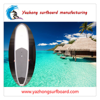 China cheap paddle cutting board sup surfboard blanks for sale