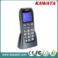 Voice Changer Fixed Sim Card Mini Gsm Wireless Mobile Phone