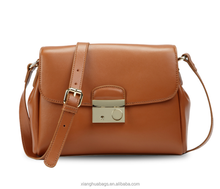 England vintage post bag genuine leather messenger bag women