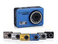 Профессиональный камкордер WIFI Sunplus 39 1080P Sunplus F39